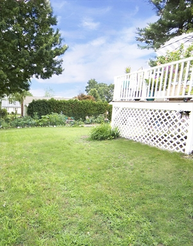 174 Chester Street Worcester MA 01605