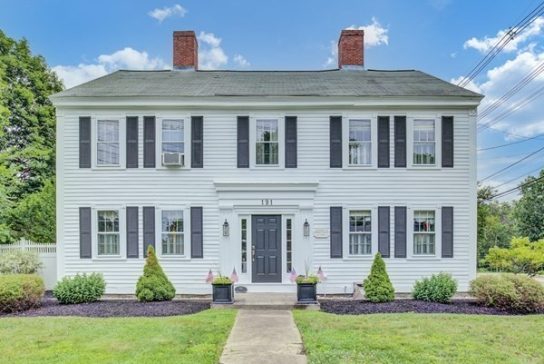 191 Middlesex Avenue Wilmington MA 01887