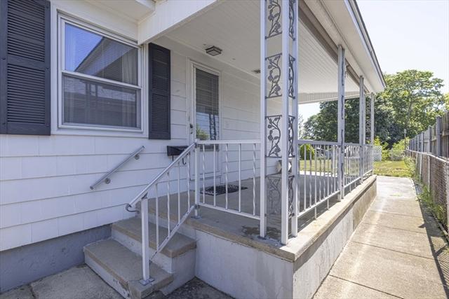 1850 Rodman Street Fall River MA 02721