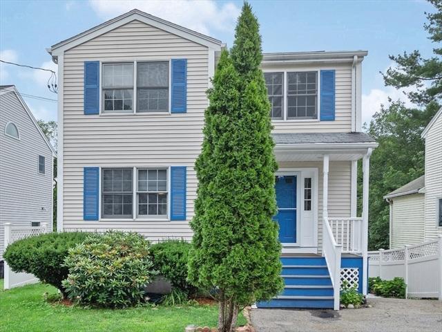 133 LAKEVIEW Avenue Waltham MA 02451