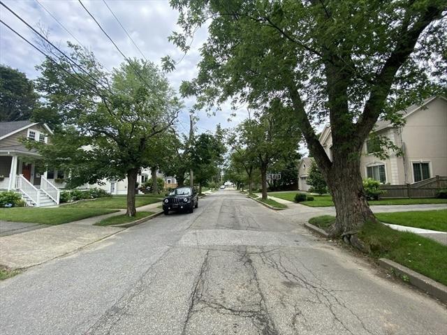 64 Carl Street Newton MA 02461