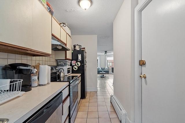 128 Hemenway Street Boston MA 02115