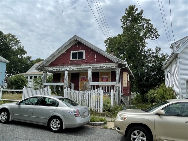 15 Gilmore Street Quincy MA 02170