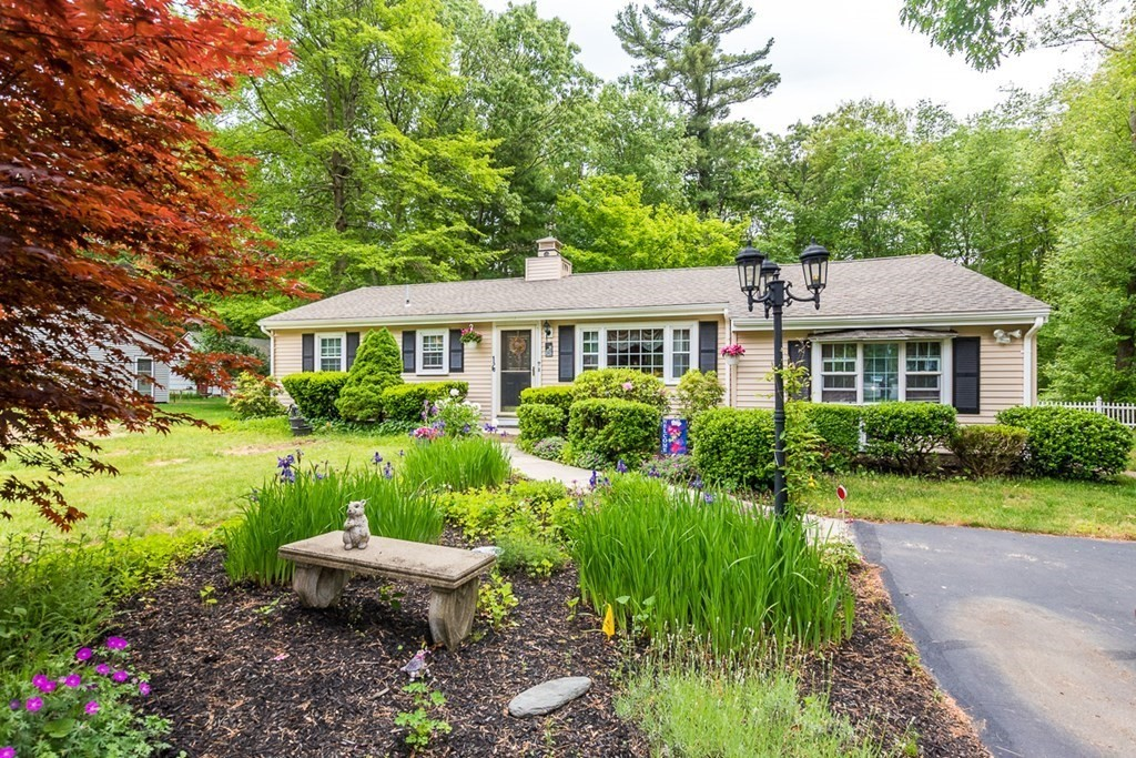 16 Young Ave, Norton, MA 02766