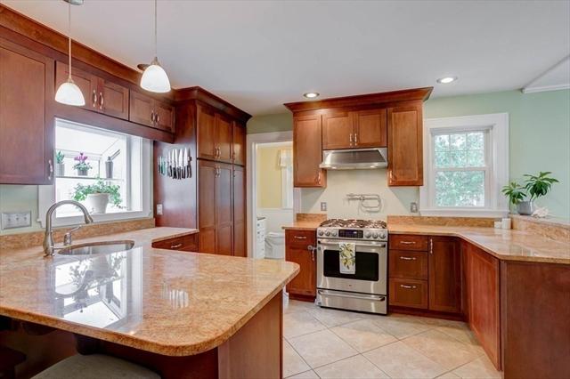 45 Willow Avenue Winthrop MA 02152