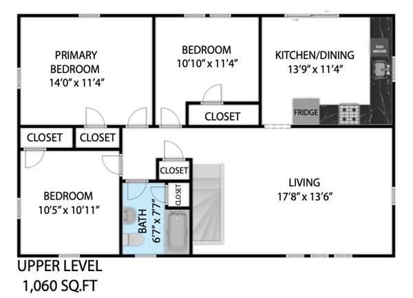 162 Dartmouth Street Lynn MA 01904