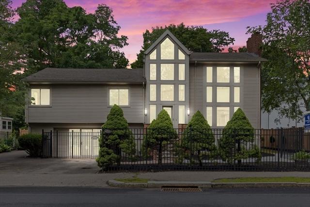 411 Parker Street Newton MA 02459