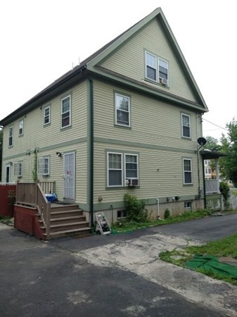 37 Athelwold Street Boston MA 02124