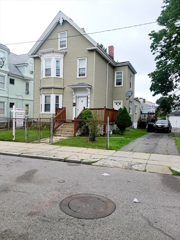 56 Thetford Avenue Boston MA 02124