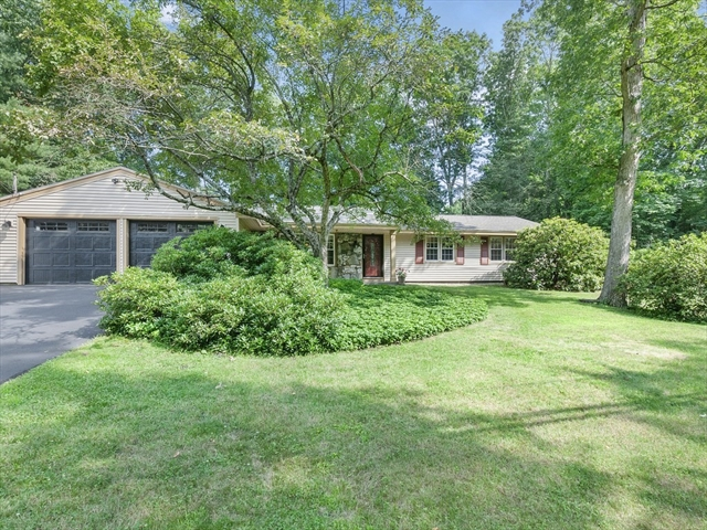 54 Old Stage Road Chelmsford MA 01824