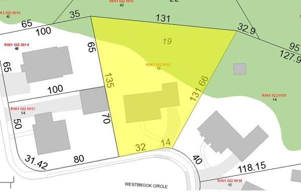 10 Westbrook Circle Waltham MA 02451