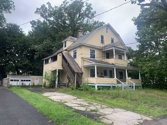 22 Woodleigh Ave, Greenfield, MA<br>$95,000.00<br>0.21 Acres, Bedrooms