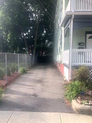 7 Jackson Street Attleboro MA 02703