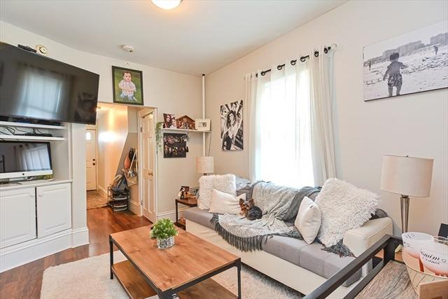 75 Cleveland Avenue Everett MA 02149