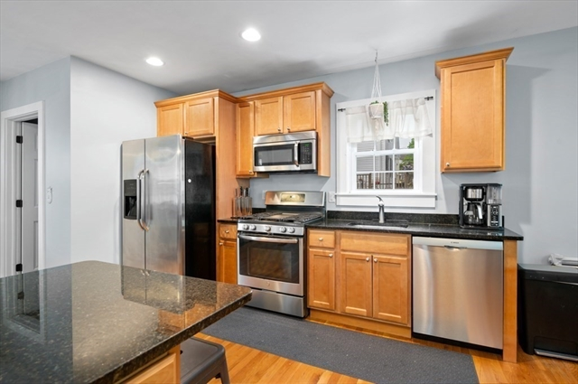 13 Jasper Street Beverly MA 01915