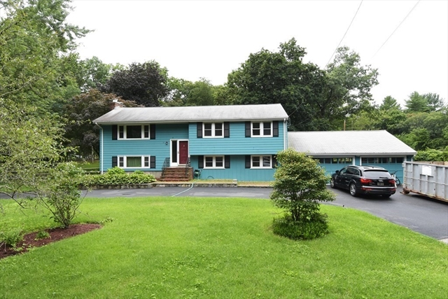 92 Old Lowell Road Westford MA 01886
