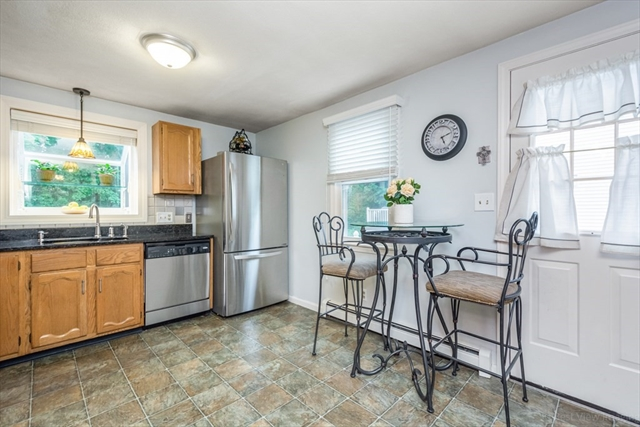 12 Burroughs Road North Reading MA 01864