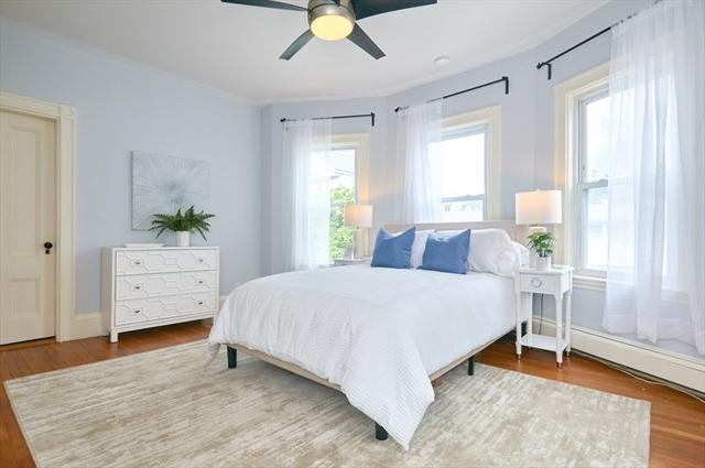 33 Rosemary Street Boston MA 02130