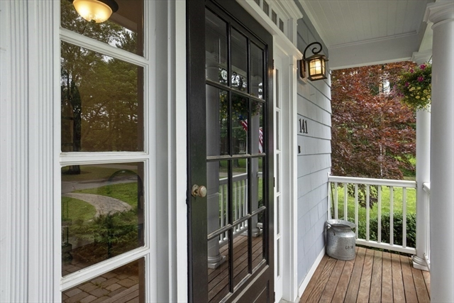 141 Old Bedford Road Concord MA 01742