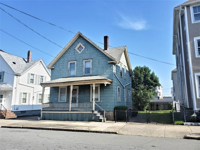 158 Davis Street New Bedford MA 02746