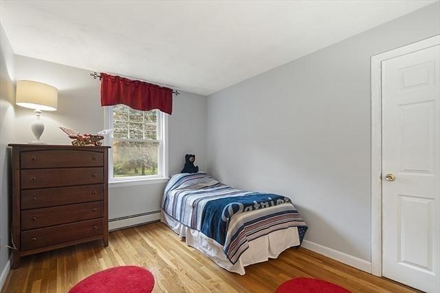 7 Stephanie Street Burlington MA 01803