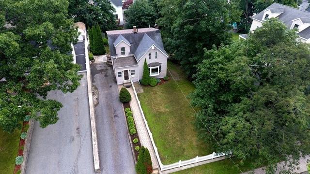 89 Clark Street Lynn MA 01902