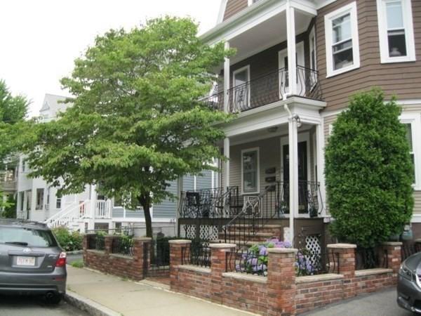 66 Lowden Avenue Somerville MA 02144