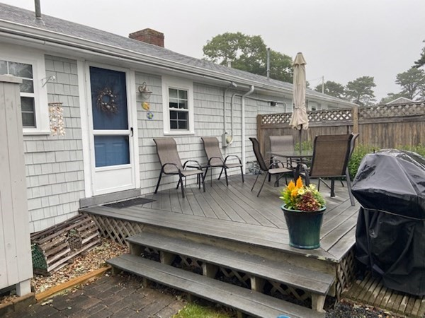 101 Lower County Road Dennis MA 02639