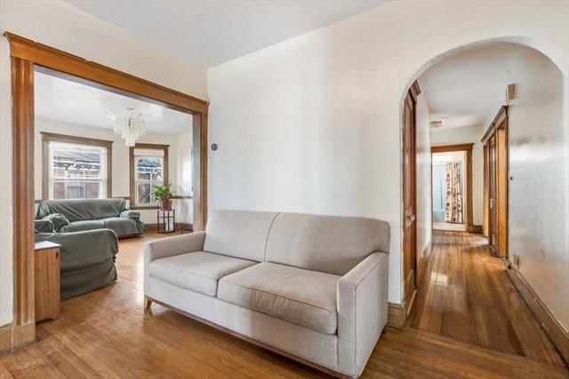 604 Norfolk Street Boston MA 02126