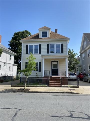 152 Allen Street New Bedford MA 02740