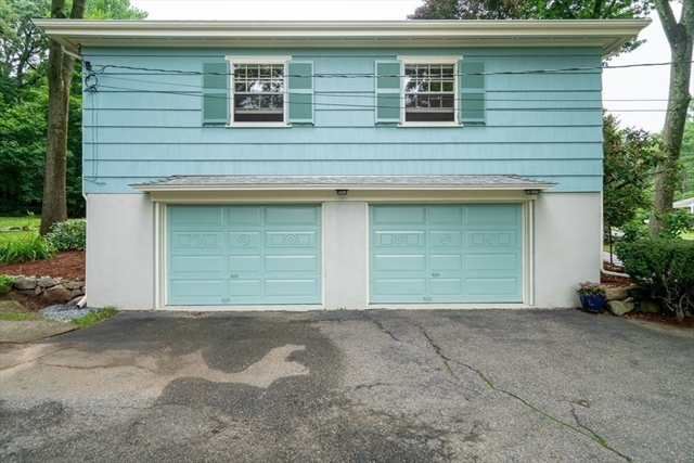 6 Wingate Road Lexington MA 02421