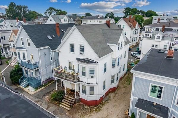 5 Seaside Terrace Lynn MA 01902