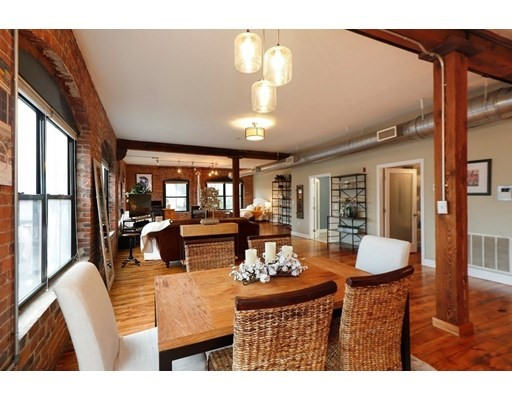 1 Bed, 1 Bath home in Boston for $729,999