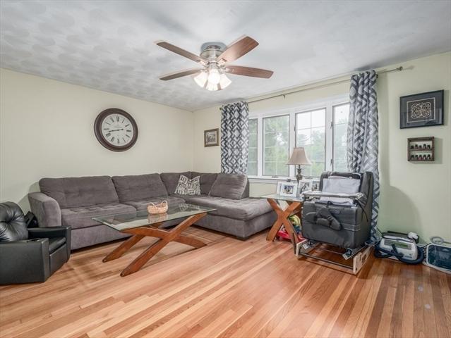 64 Pinedale Avenue Billerica MA 01821