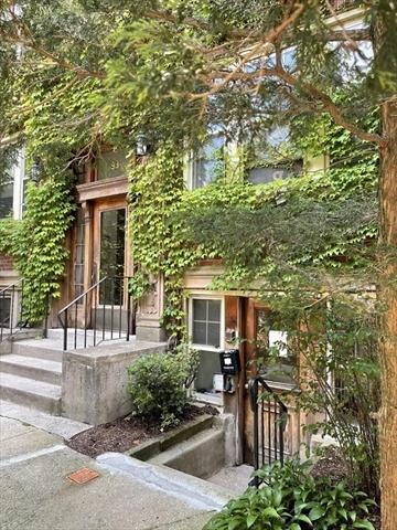 93 Chester Street Boston MA 02134