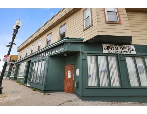 1 Bed, 1 Bath home in Boston for $259,000