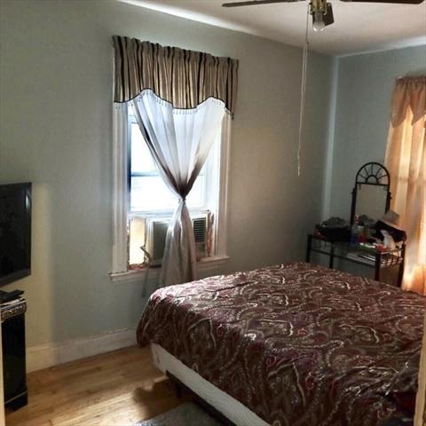 17 Moultrie Street Boston MA 02124