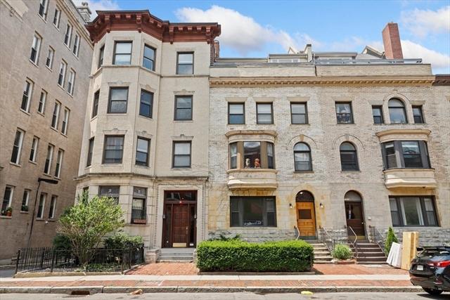 65 Hemenway Street Boston MA 02115