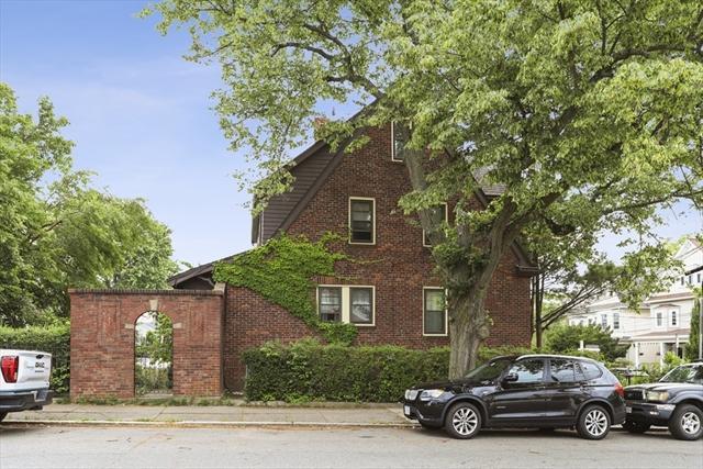 2 Thurston Street Boston MA 02128