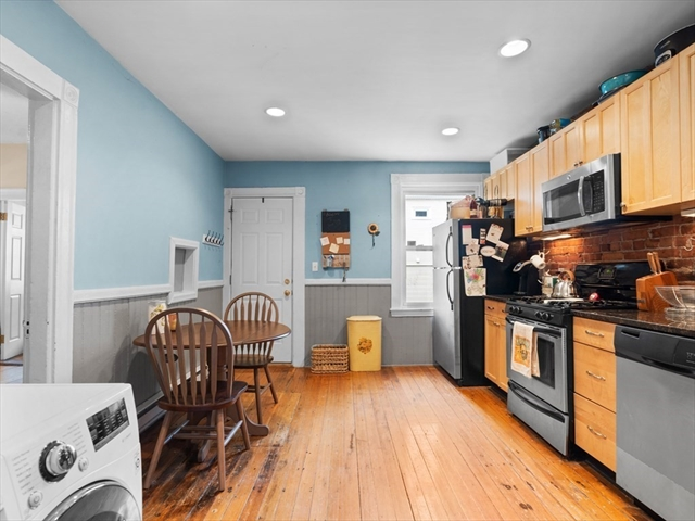 427 Faneuil Street Boston MA 02135