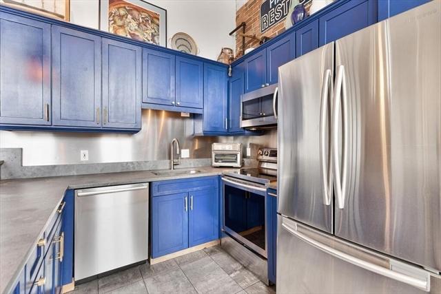 320 W 2nd Street Boston MA 02127