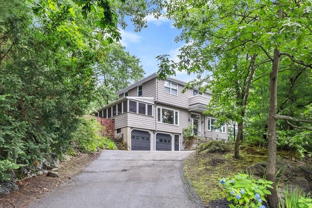 98 Thornberry Road Winchester MA 01890