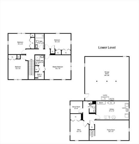 24 Eldred Street Lexington MA 02420
