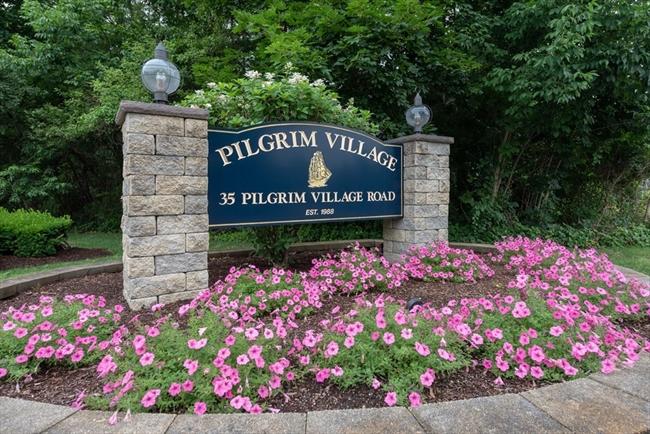 35 Pilgrim Village Road Taunton MA 02780