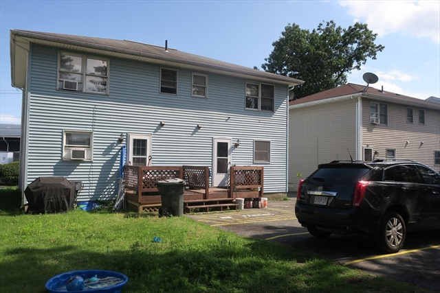 178-180 Tremont Street Springfield MA 01104