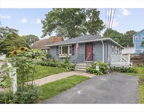 96 Maplewood St, Boston, MA 02132