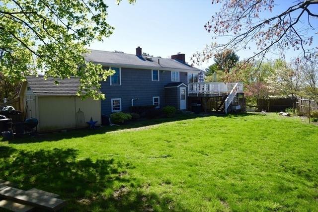 51 Mohawk Street Danvers MA 01923