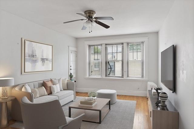 1758 Commonwealth Avenue Boston MA 02135