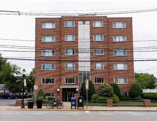 215 Massachusetts Ave. #47 (aka 68), Arlington, MA 02474
