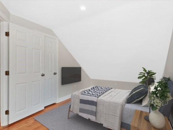 75 Albert Street Brockton MA 02302